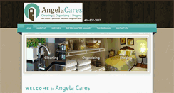 Preview of angelacares.mobi